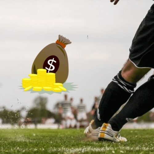 How much money can you make with arbitrage betting?