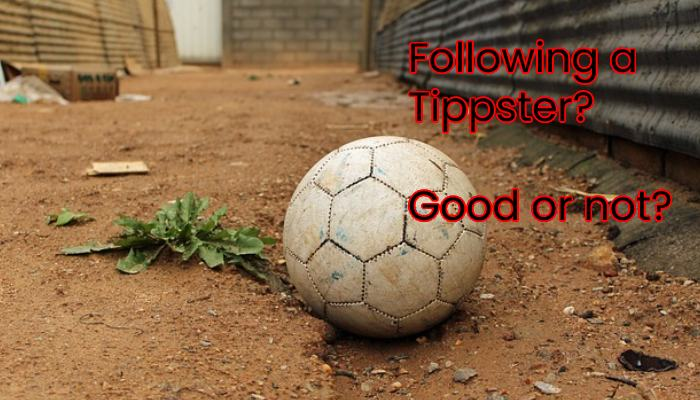 Are football tipsters legit and predictable?