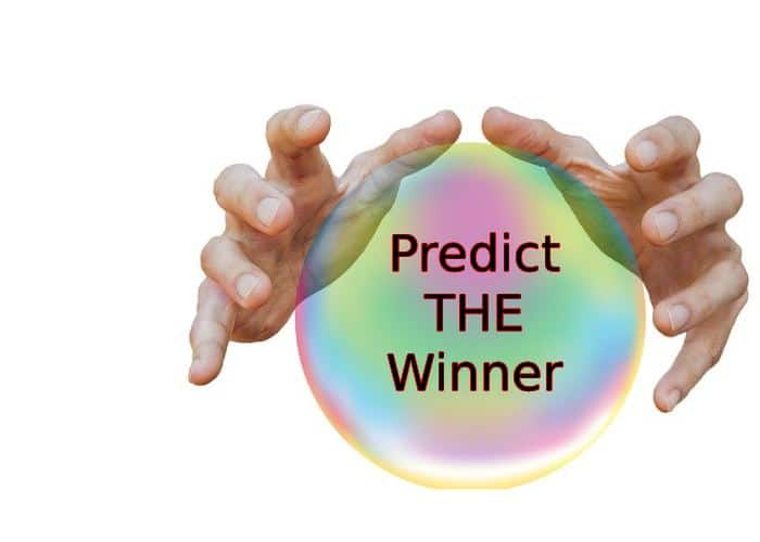 Predict a Football Match Correctly and Win