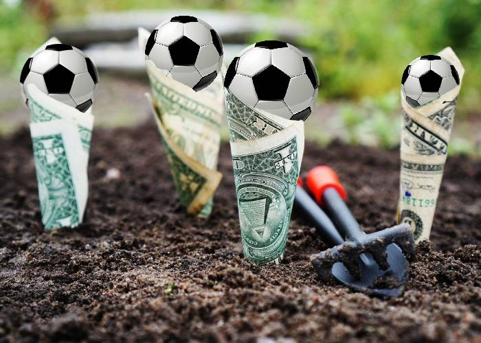 Invest in Football and Sports Betting!