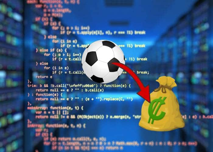 Free Sports Betting Software and Algorithms for Guaranteed Profits